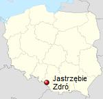 Bad Königsdorff-Jastrzemb Reiseführer Polen