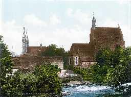 Bromberg Polen Bromberg um 1900
