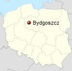 Bromberg Reiseführer Polen