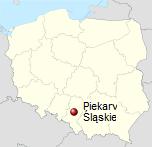 Deutsch Piekar Reiseführer Polen