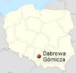 Dombrowa Reiseführer Polen