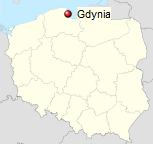 Gdingen Reiseführer Polen