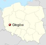 Glogau Reiseführer Polen