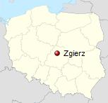 Goernau Reiseführer Polen