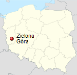 Gruenberg Reiseführer Polen