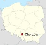 Königshütte / Chorzów Reiseführer Polen