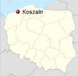 Koeslin