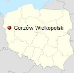Landsberg-an-der-Warthe Reiseführer Polen