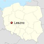 Leszno / Lissa Reiseführer Polen