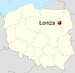 Lomscha / Lomza Reiseführer Polen