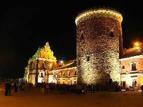 Lublin Polen Lublin