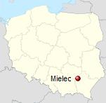 Mühlenz / Mielec Reiseführer Polen