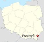Prömsel / Przemysl Reiseführer Polen