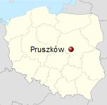 Pruszków Reiseführer Polen