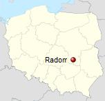 Radom Reiseführer Polen