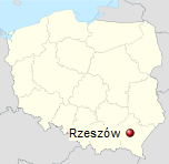 Reichshof / Rzeszów Reiseführer Polen