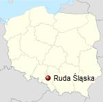 Ruda Slaska Reiseführer Polen