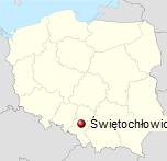 Schwientochlowitz / Swietochlowice Reiseführer Polen