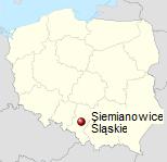 Siemianowice Slaskie Reiseführer Polen
