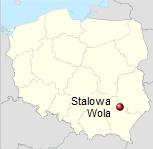 Stalowa Wola Reiseführer Polen