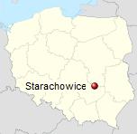 Starachowice Reiseführer Polen