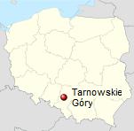 Tarnowskie Góry Reiseführer Polen