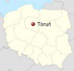 Thorn / Torun Reiseführer Polen