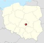 Tomaszow Mazowiecki Reiseführer Polen