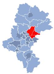 Zaglebie Dabrowski Reiseführer Polen