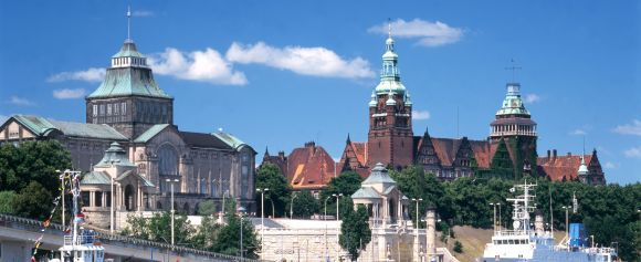 Stettin - Polen